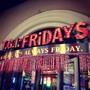 Ресторан T.G.I. Friday`s