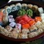 Рыба. Рис