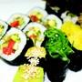 Японский ресторан Кензо