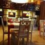 Арт-кафе Кабачок под абажуром